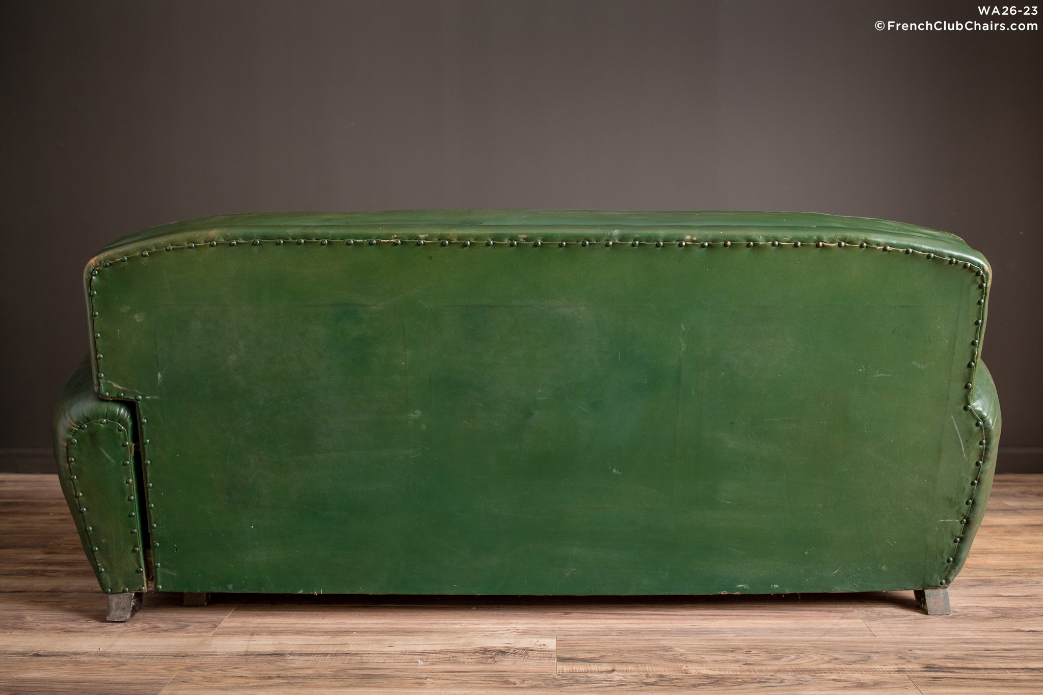 WA_26-23_Chairs_Green_Salon_Library-couch_R_2BK-v01-williams-antiks-leather-french-club-chair-wa_fcccom