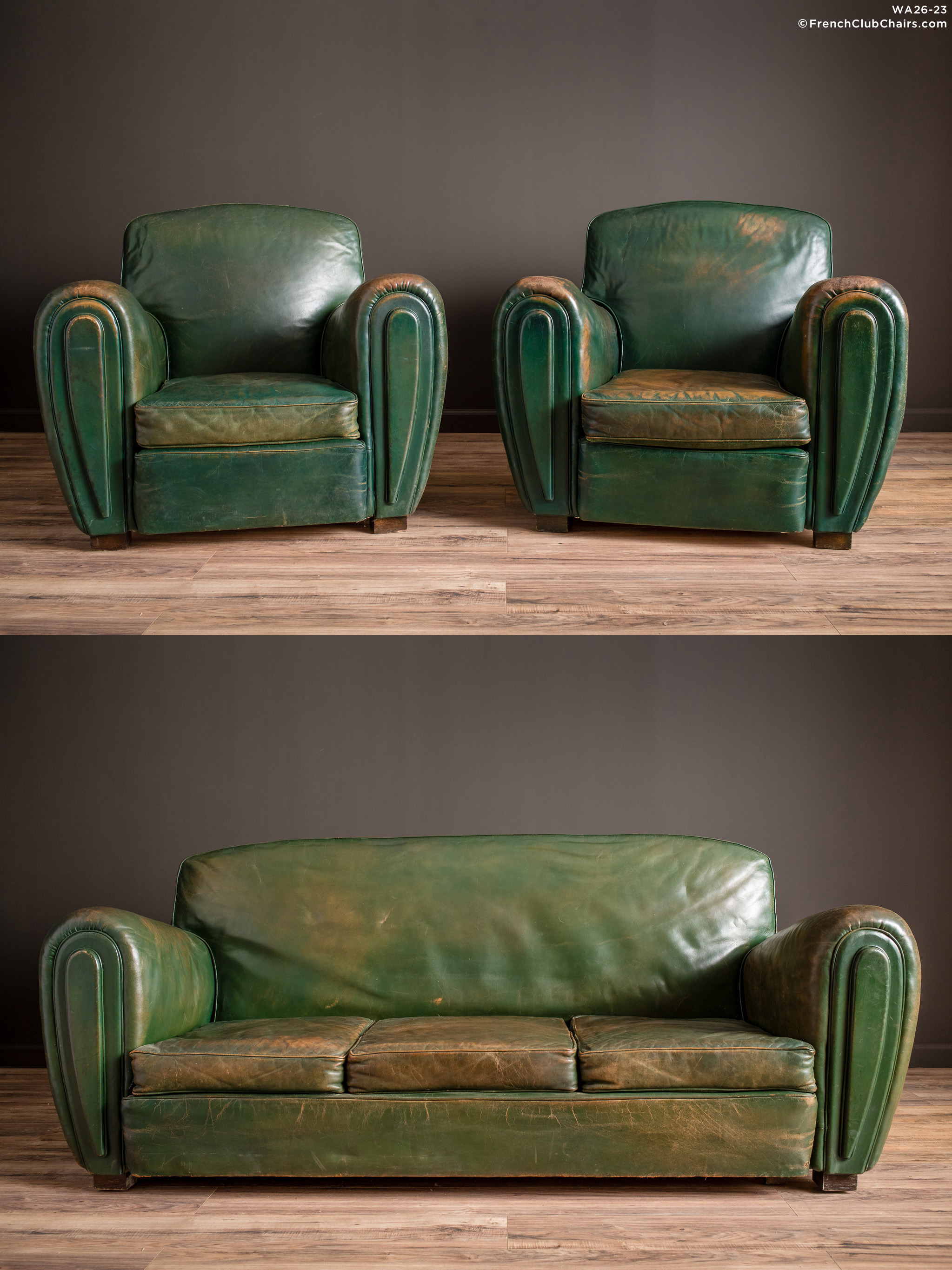 WA_26-23_Chairs_Green_Salon_LibraryCouch_R_1TQ-v01-williams-antiks-leather-french-club-chair-wa_fcccom