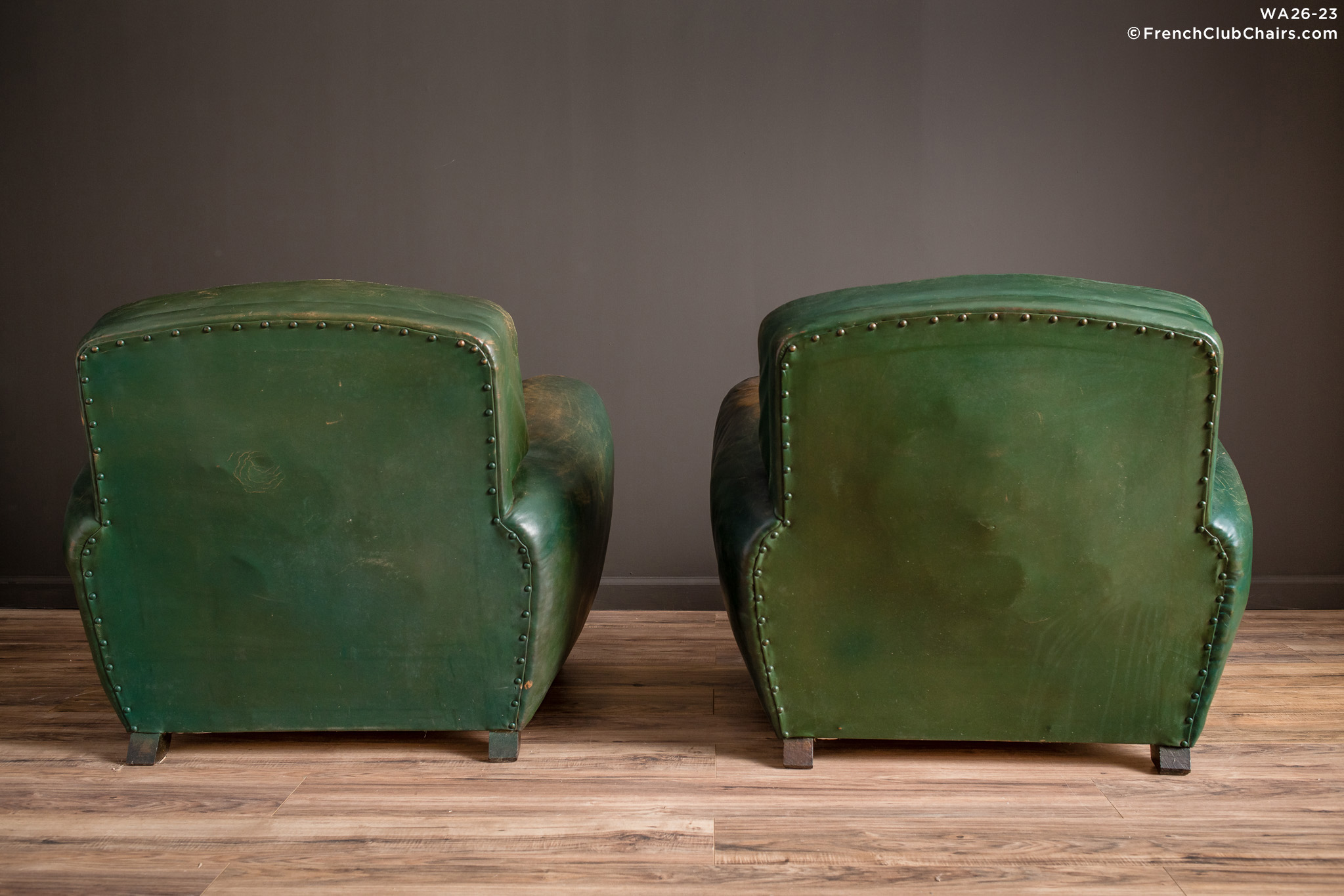WA_26-23_Chairs_Green_Salon_Library_R_2BK-v01-williams-antiks-leather-french-club-chair-wa_fcccom