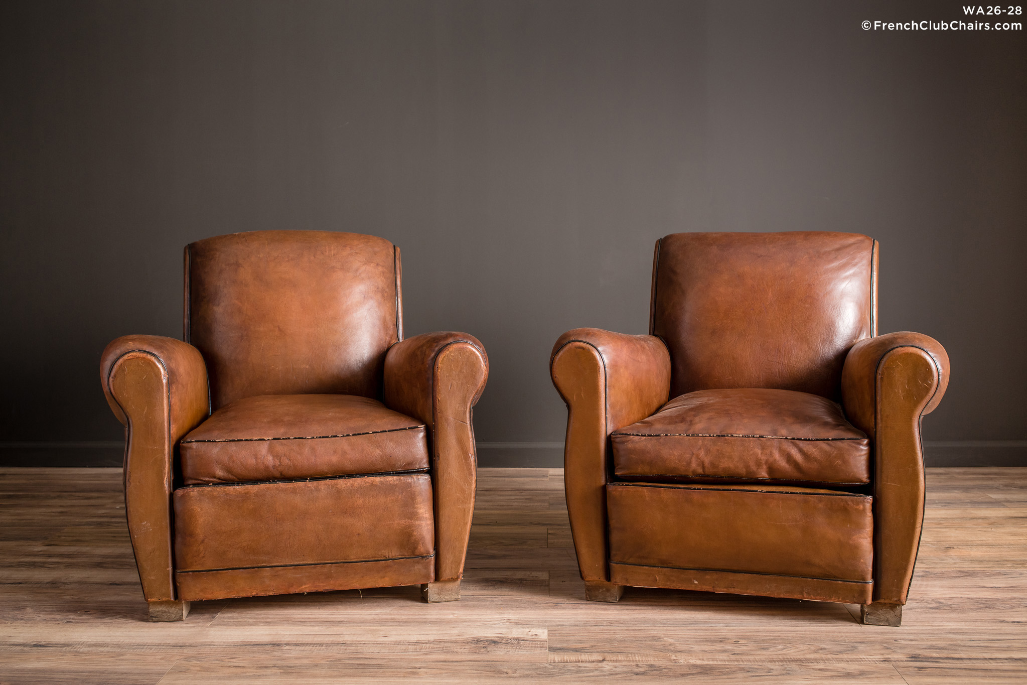 WA_26-28_Sursense_Slope_Pair_R_1TQ-v01-williams-antiks-leather-french-club-chair-wa_fcccom