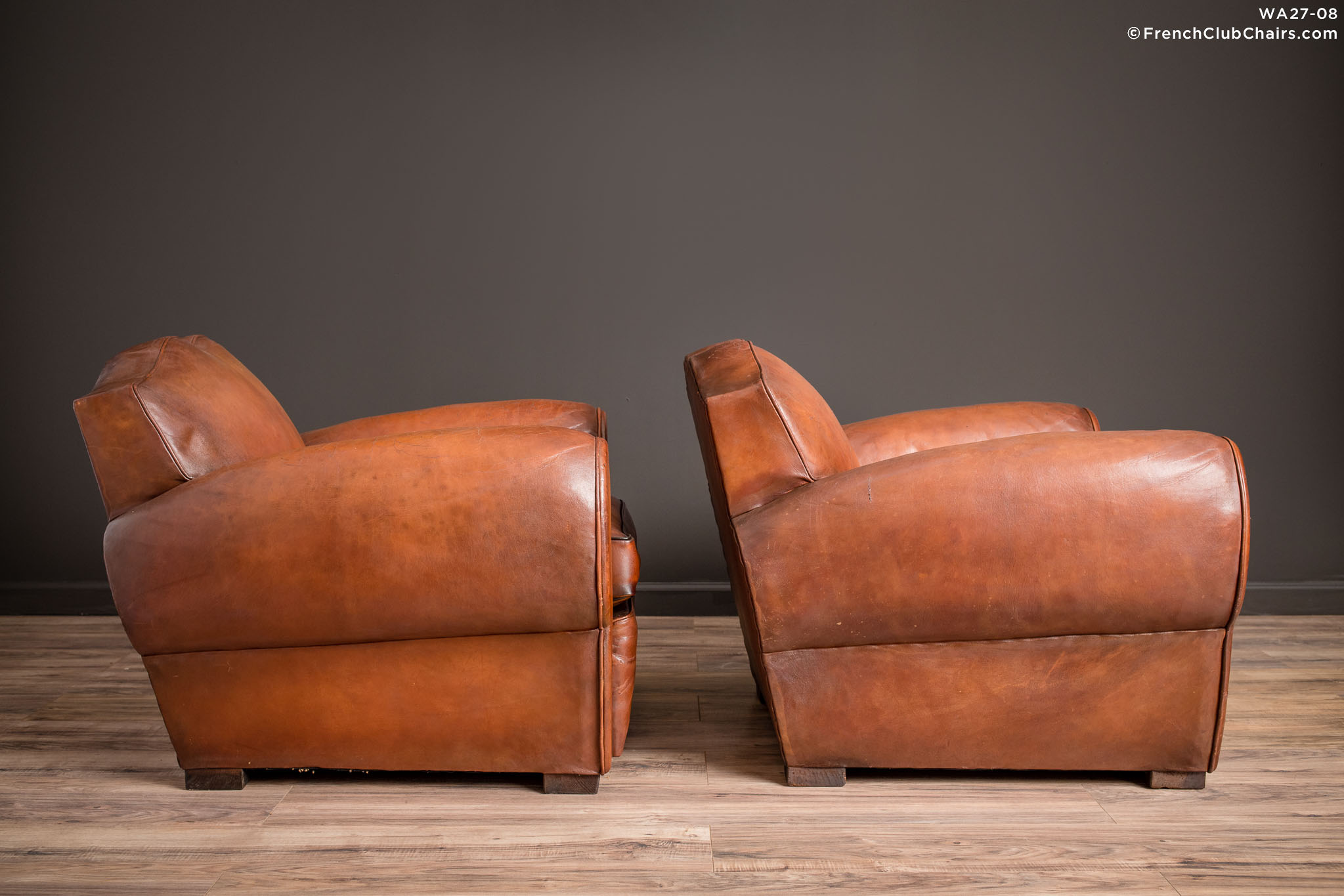 WA_27-08_Classic_Rambouillet_Mustache_Pair_R_3RT-v01-williams-antiks-leather-french-club-chair-wa_fcccom