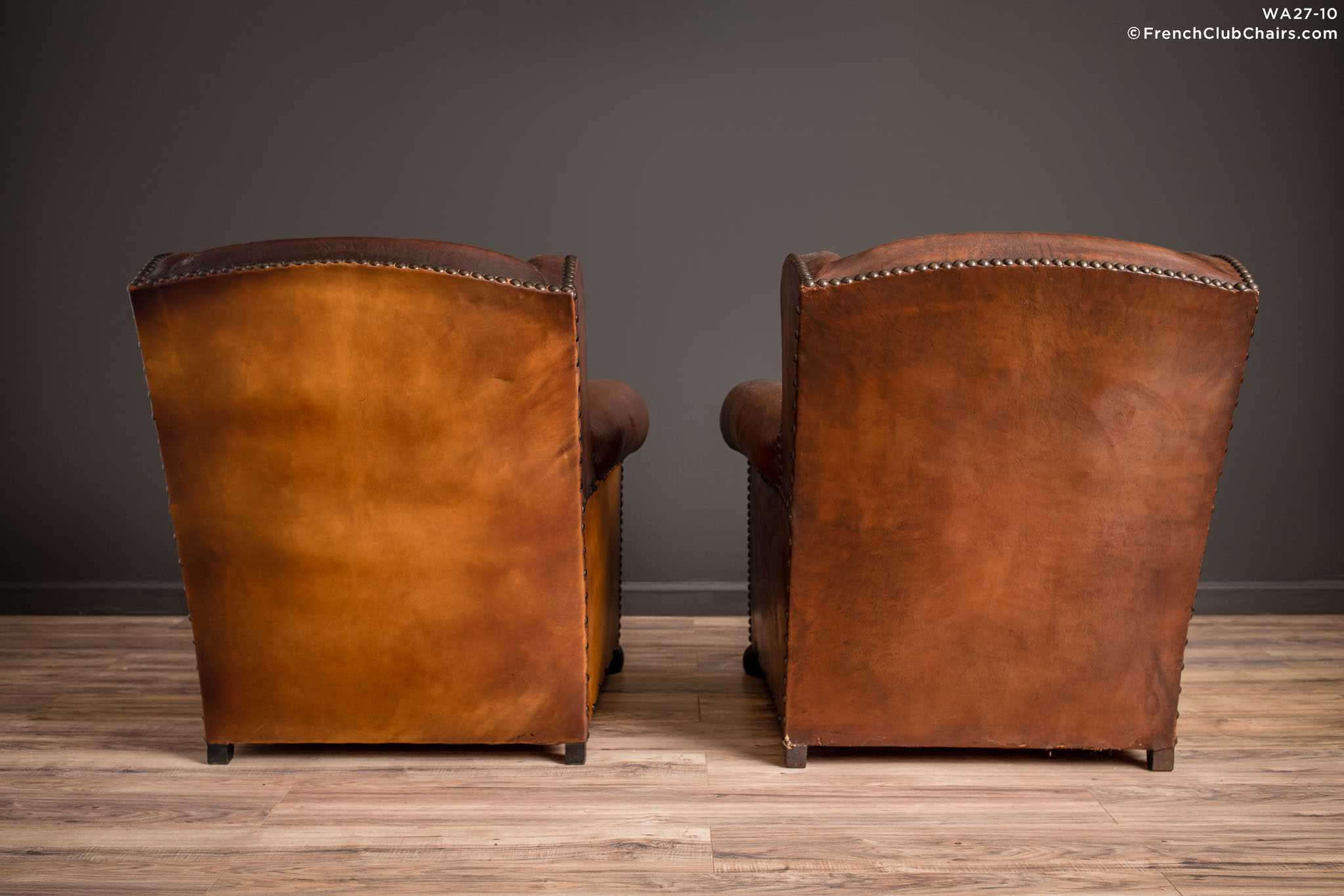 WA_27-10_The_Kings_Wingback_Pair_R_2BK-v01-williams-antiks-leather-french-club-chair-wa_fcccom