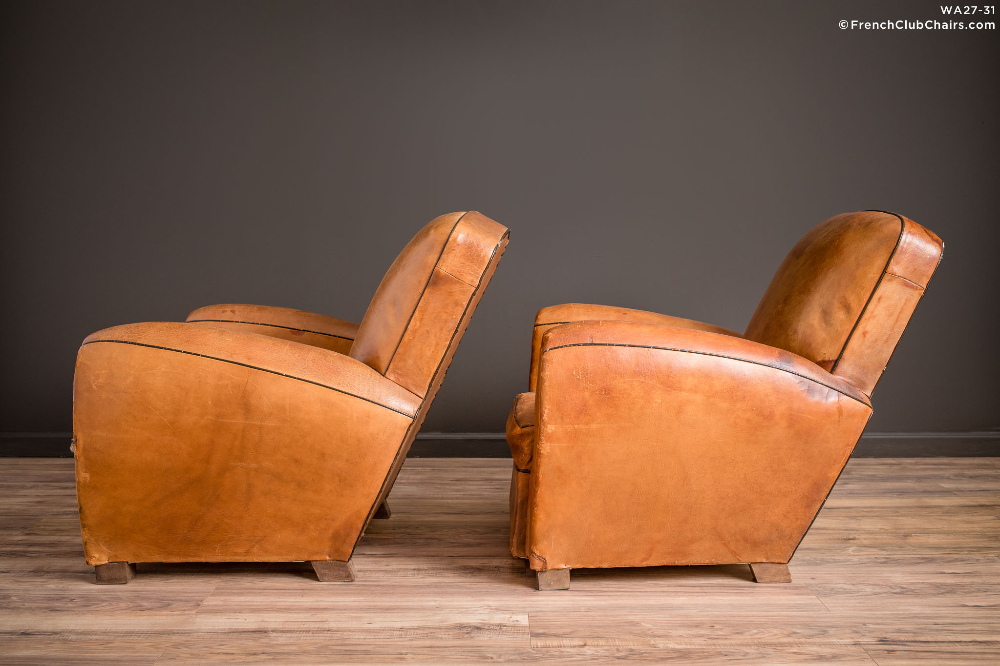 WA_27-31_Picardie_Library_Light_Caramel_Pair_R_4LT-v01-williams-antiks-leather-french-club-chair-wa_fcccom