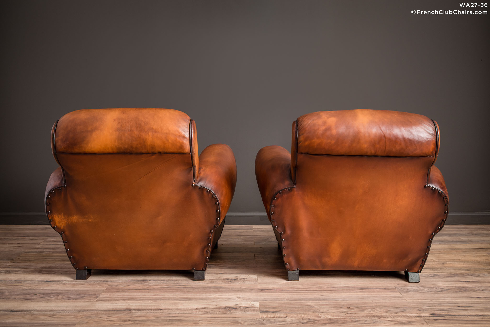 WA_27-36_Liseaux_Giant_Dark_Rollback_Pair_R_2BK-v01-williams-antiks-leather-french-club-chair-wa_fcccom