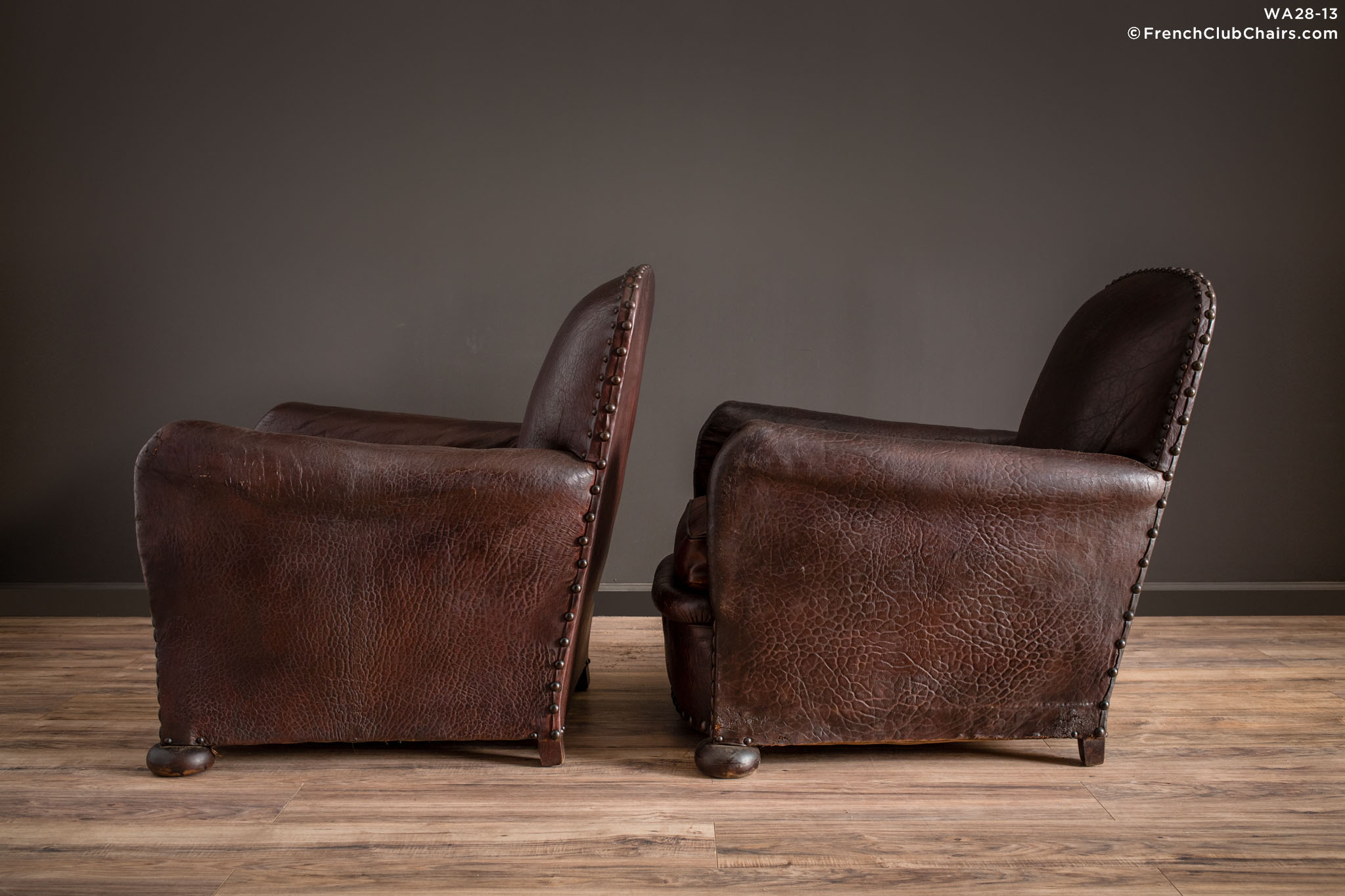 WA_28-13_St_Imoge_Cinema_Nailhead_Pair_R_4LT1-williams-antiks-leather-french-club-chair-wa_fcccom